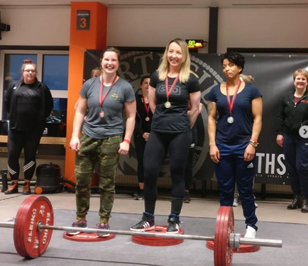 Northside Barbell Cup 2019